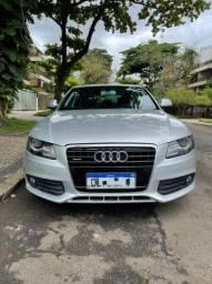 Título do anúncio: Audi A4 3.2 V6-  Raridade apenas 32.000km