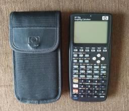 Título do anúncio: Vendo Calculadora HP 50G