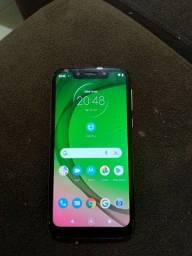 Título do anúncio: Motorola G7 Play