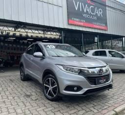 HRV 2019/2019 (Apenas 26 Mil km) Único Dono !!