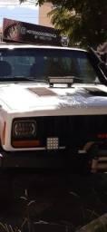Jeep Cherokee Sport XJ