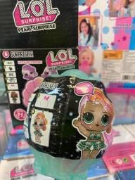 Boneca lol