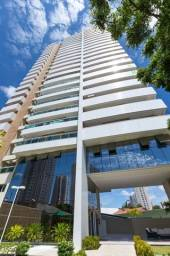 Título do anúncio: Apartamento com 3 dormitórios à venda, 78,48 m² por R$ 869.312,56 - Guararapes - Fortaleza