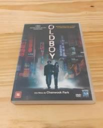 Título do anúncio: DVD filme Oldboy - Chanwook park