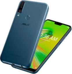 Asus ZenFone Shot Plus ZB634KL Dual SIM 64 GB cor azul escuro