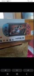 Título do anúncio: Vendo MP5/6 vídeo games