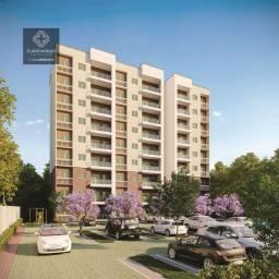 Título do anúncio: apartamento 55 metros e 02 quartos no Luciano Cavalcante - Fortaleza- Ceará