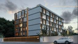 Título do anúncio: Apartamento com 1 dormitório à venda, 40 m² por R$ 290.000,00 - Cabo Branco - João Pessoa/