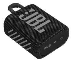 Título do anúncio: Caixa de som portátil JBL Go 3 portátil com bluetooth teal Original