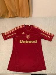 Título do anúncio: Camisa Fluminense Grena 2012 original