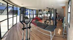 Título do anúncio: Apartamento com 4 dormitórios à venda, 240 m² por R$ 1.300. - Guararapes - Fortaleza/CE
