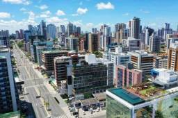 Título do anúncio: Apartamento com 1 dormitório à venda, 27 m² por R$ 236.000 - Tambaú - João Pessoa/PB