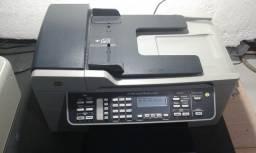 Impressora Jato de Tinta Hp Officejet J5780