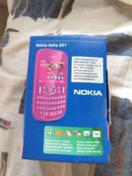 Vendo ou troco celular Nokia