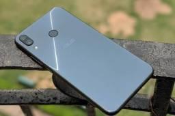ZenFone 5z zero aceito trocas