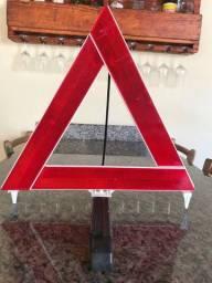 Triângulo de segurança