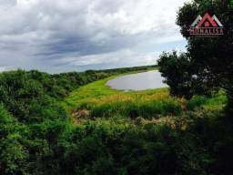 Ótima fazenda próximos a rios Localizada em Minas Gerais