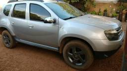 Duster 2.0 4x4 - 2012