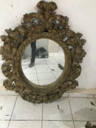 Espelho lindo barroco