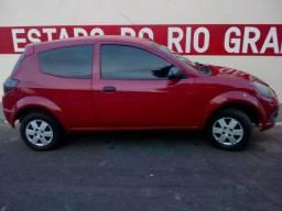 Vendo Ford Ka 2012/13 - 2012