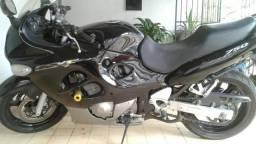 Moto suzuki gsfx 750 - 2007