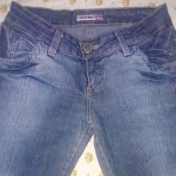 Calça Jeans Pool 42