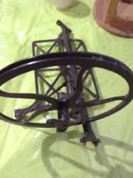 Pedal de máquinas