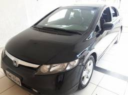 Honda New Civic LXS - 2008