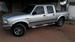 Ford Ranger XLT 2001 TB 4×4 - 2001