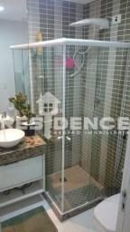 Apartamento à venda com 3 dormitórios em Itapoã, Vila velha cod:316V