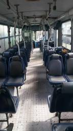 Vendo ônibus Mercedes Benz/Caio - ano 2000 - 2000