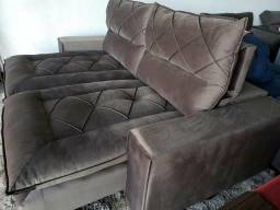 Sofa ,com preços super baratos ! e na rafa