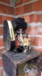 Maquina para Lava Jato ZAP (999275719)