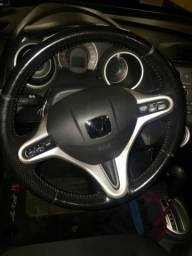 Honda FIT 1.5 EX 2010 Automático Flex - Troco por i30 1.8 ou Civic EXR - 2010