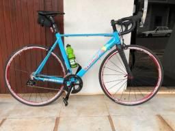 Bicicleta speed Vicinitech kit Sram apex 10v