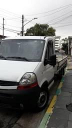 Vende- se renault master camionete - 2012
