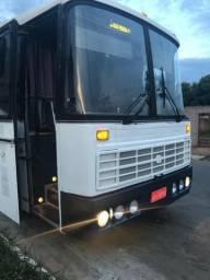 Ônibus Scania/K 112 HW - 1986