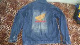 Vendo jaqueta dizer tamanho M