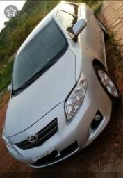 Corolla Xei 1.8 2010/2010 - 2010