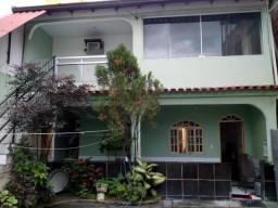 Alugo casa jardim tropical duplex 2º andar excelente casa nova