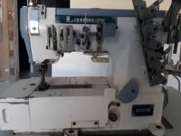 Maquina Industrial Galoneira Lanmax-semi Nova