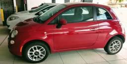 Fiat 500 Cult 1.4 2012 - 2012