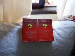 Perfume Fiorucci extreme Sporting.$150,00.duplo os dois.