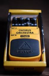 Pedal Behringer Chorus Orchestra CO600