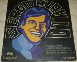 Compacto Sergio Murillo 1968