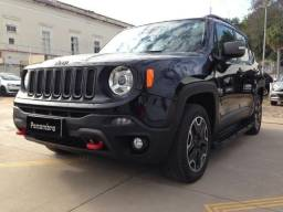 Jeep Renegade Trailhanwk 4x4 - 2018