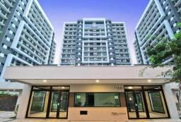 Apartamento à venda com 1 dormitórios em Central parque, Porto alegre cod:292938