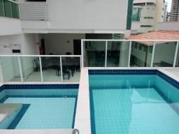 Apartamento 2 quartos com suite - Varanda - Pronto para morar