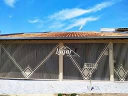 Casa com 3 dormitórios à venda, 165 m² por r$ 265.000 - núcleo habitacional costa e silva