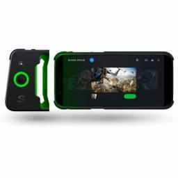 Xiaomi Black Shark 2 - 64 GB tela trincada